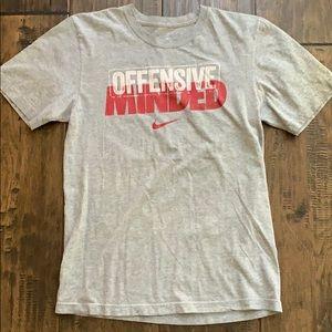 Nike T-shirt Men's Small